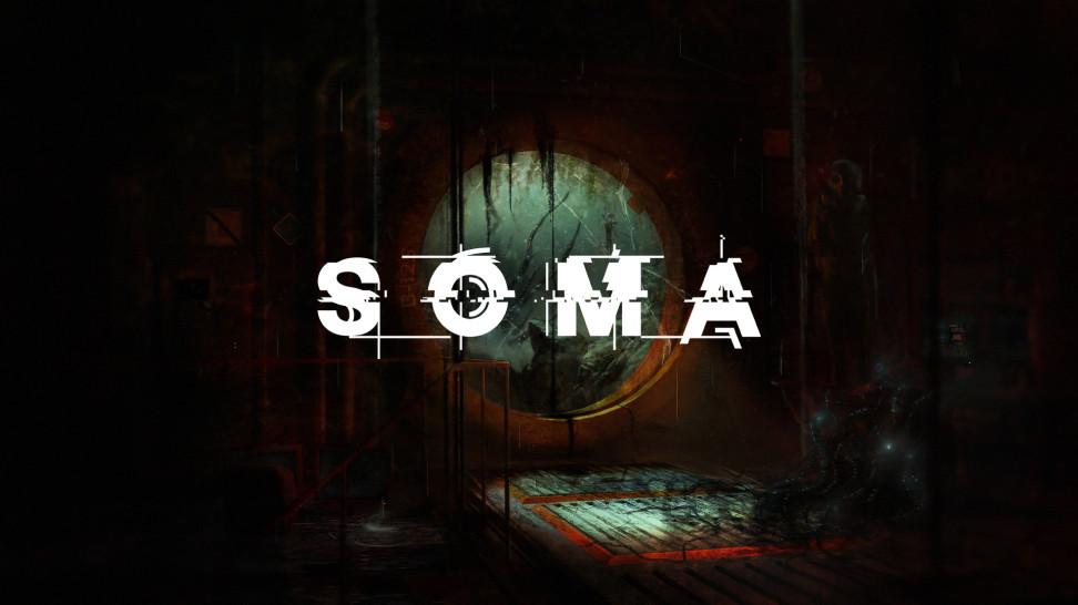 Суть и Реализм: SOMA