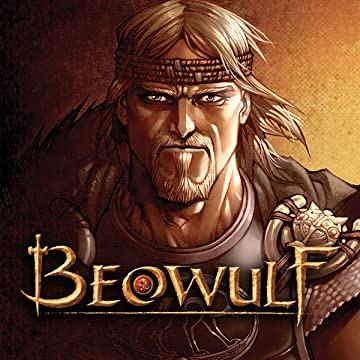 Пологике вымышленного мира Хайбории, Конана могбы быть далёким предком Беовульфа.