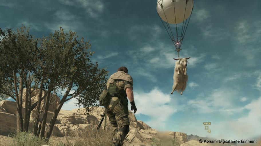 """Операция """"Тупая овца"""". Афганистан.1984 год."""