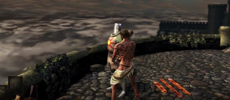 Первая встреча Солера из Асторы