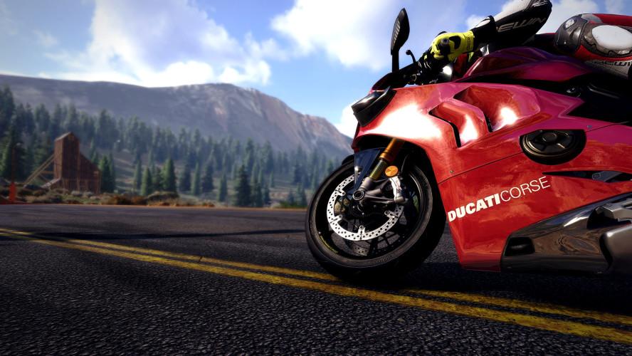Геймплейный трейлер мотоциклетного симулятора RiMS Racing, где вам придётся немного побыть механиком