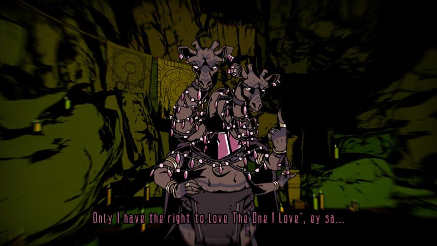20 октября выйдет комиксный симулятор прорицателя Grotto