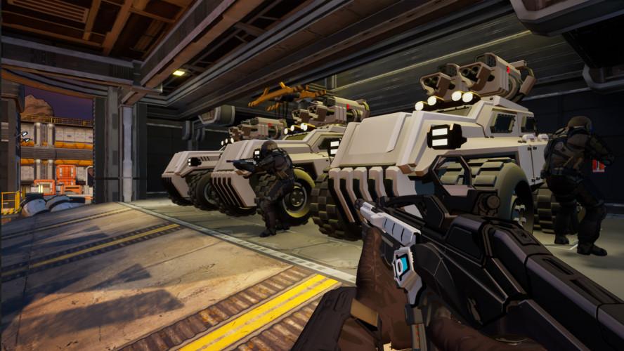Создатели Command & Conquer приостановили производство Earthbreakers — духовной наследницы C&C: Renegade