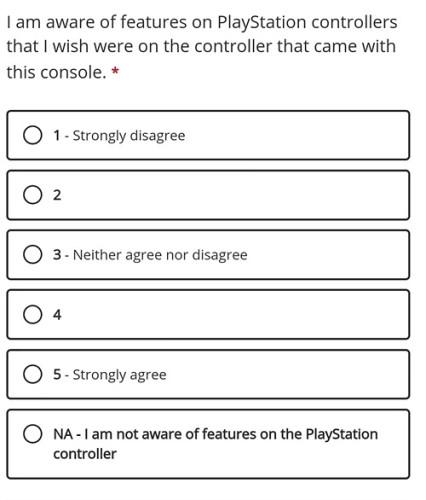 Microsoft спрашивает у пользователей Xbox Series, нужен ли им геймпад с возможностями DualSense
