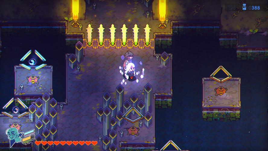 Вышло душевное RPG-приключение Eastward с двумя главными героями