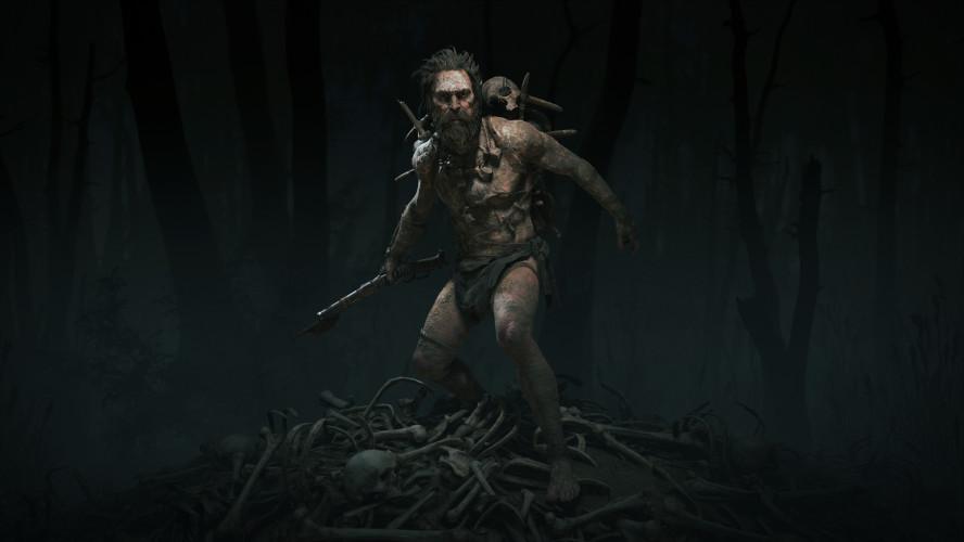 Hunt: Showdown получила дополнение с безумным охотником, несущим с собой «Кошмар» и «Обломки костей»