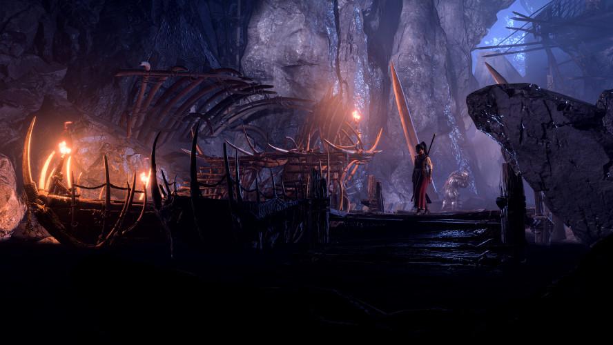 Вышел крупнейший патч для Baldur's Gate III — с чародеем, новым регионом, улучшенной графикой и палками салями