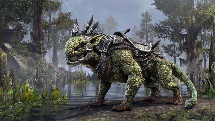 Приключение «Врата Обливиона» в The Elder Scrolls Online начнётся в марте