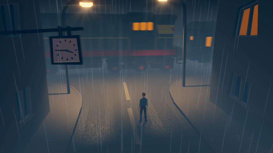 Трейлер «Помни…» — игры о принятии утраты от Ice-Pick Lodge