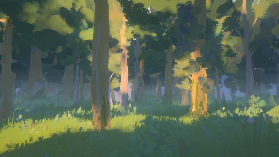 Sunlight — философское приключение от авторов Among the Sleep, навеянное картинами художников-экспрессионистов