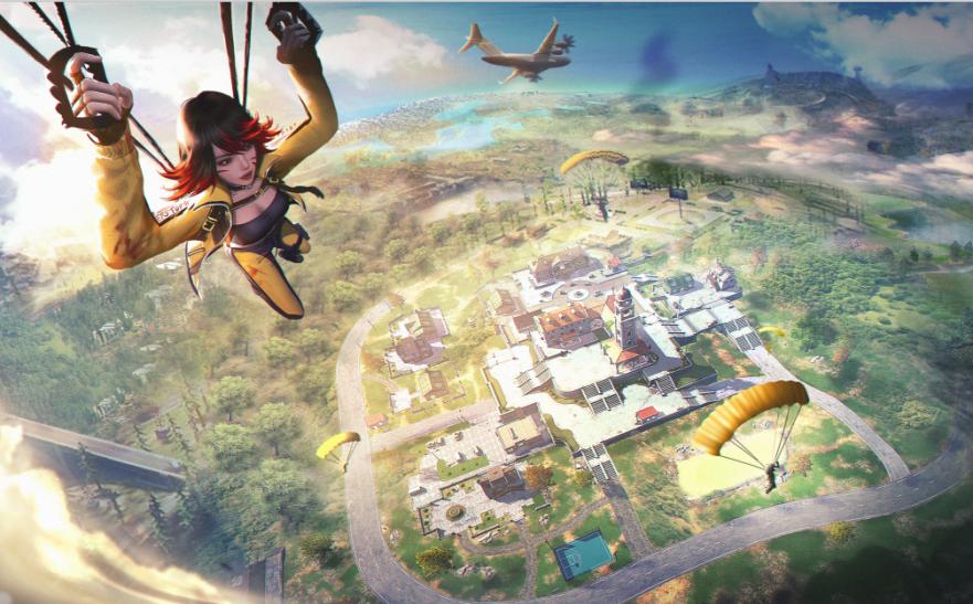 Вышла Free Fire MAX — обновлённая версия мобильной королевской битвы