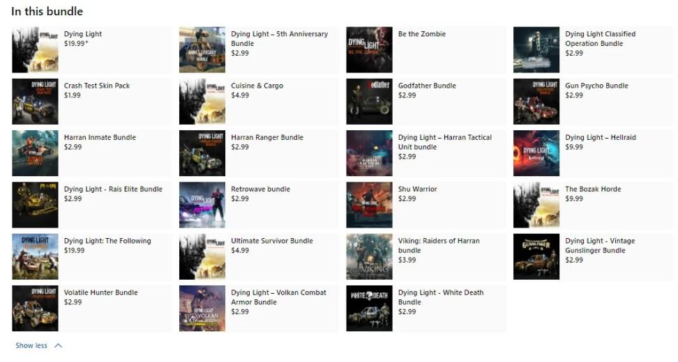 27 мая может выйти платиновое издание Dying Light