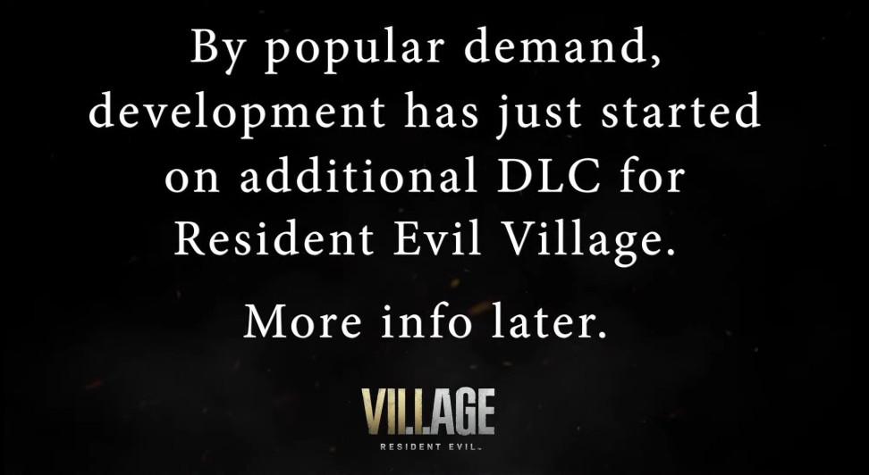 DLC для Resident Evil Village, мультиплеер «Деревни» в июле и другие новости с E3-презентации Capcom