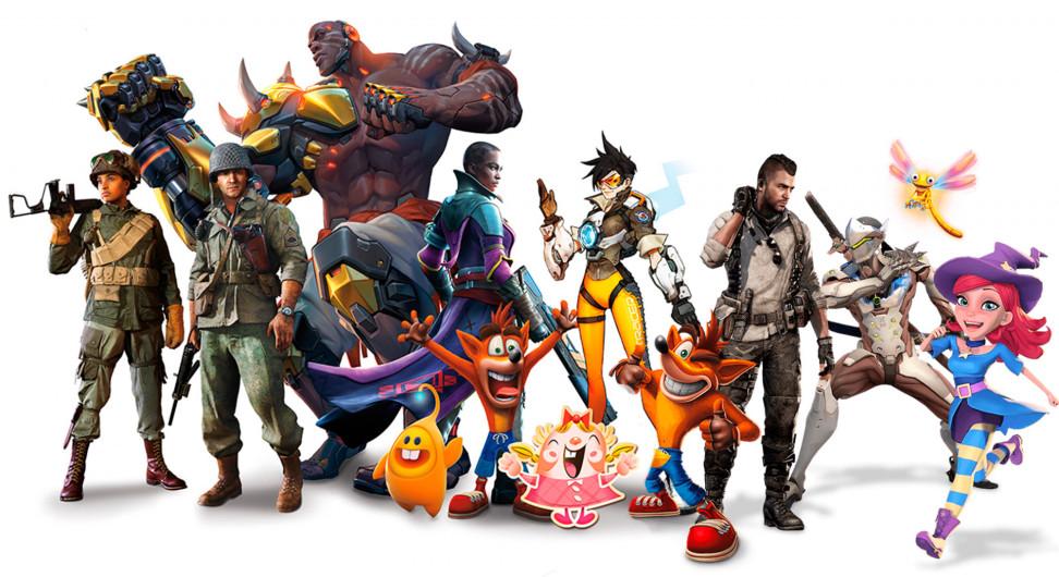 Сотрудники Activision Blizzard устроят забастовку, где выдвинут требования по улучшению рабочей культуры