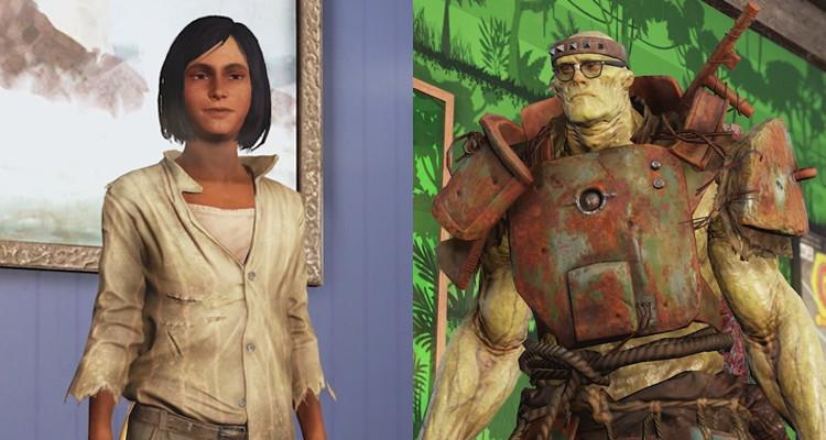 «Несокрушимые против Осатанелых» — о шестом сезоне Fallout 76