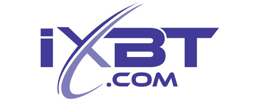 IXBT.games тогда назывался Gametech.ru