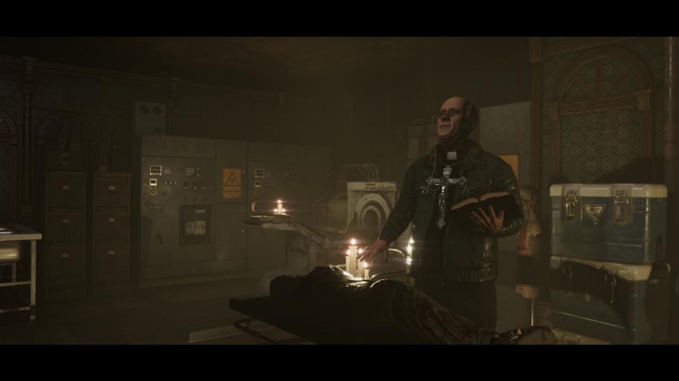 Tormented Souls: беседа с разработчиками