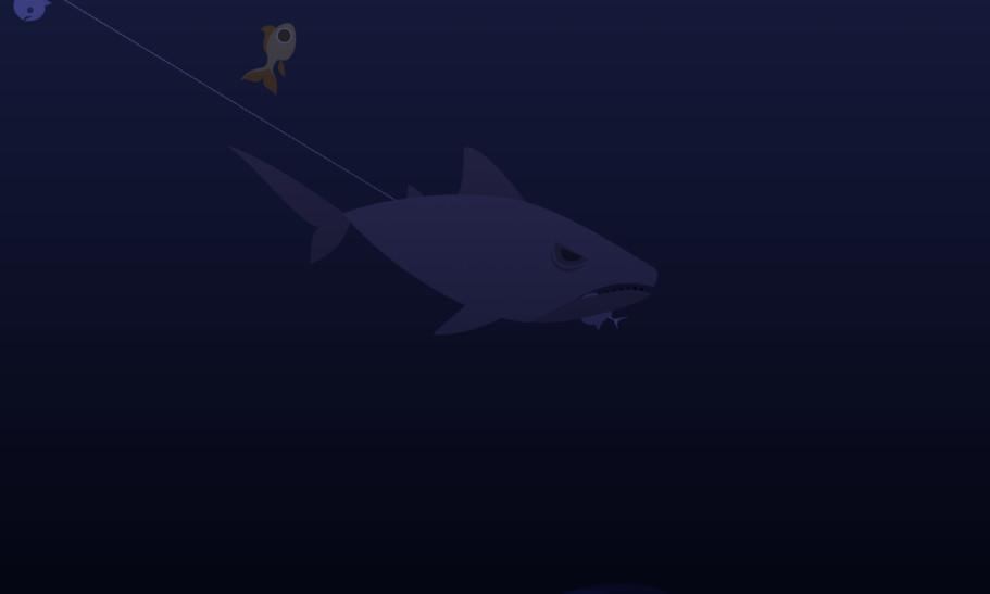 Cat Goes Fishing | Игра для расслабления