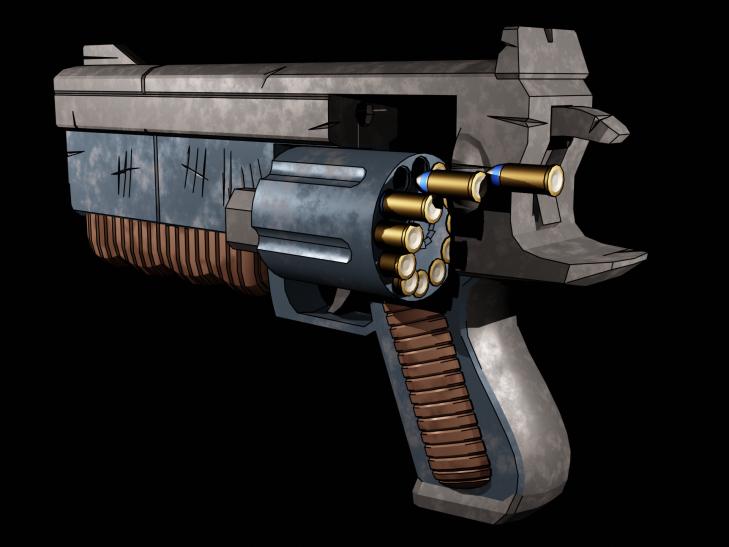 Здравый смысл и дизайн оружия в серии Fallout