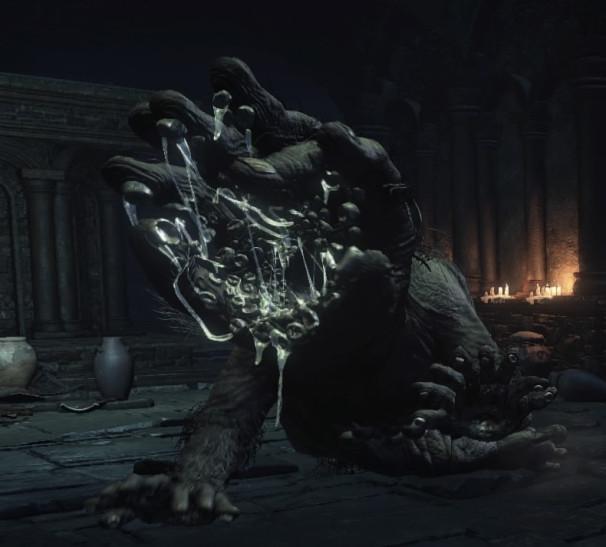 Dark Souls III: лайтовый обзор спустя 5 лет