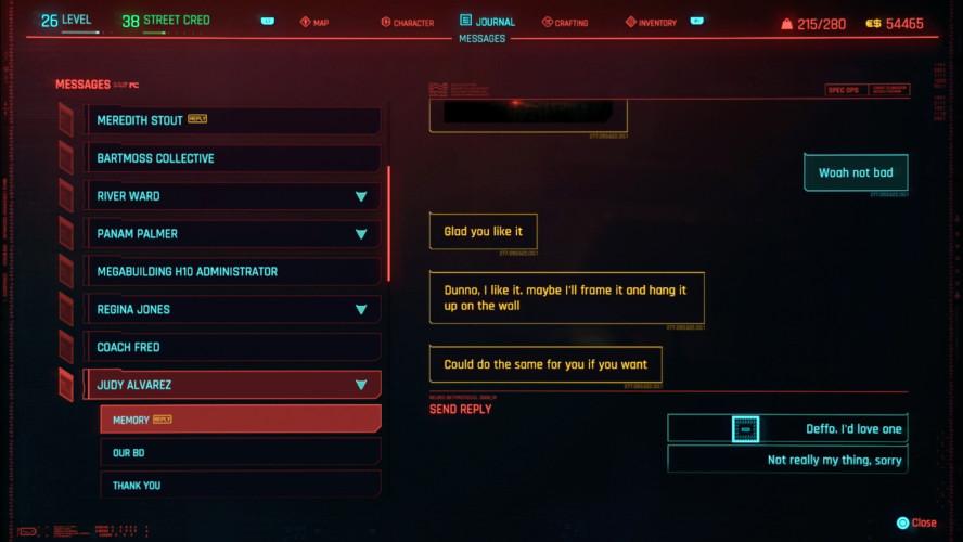 Cyberpunk 2077. Любовь и ненависть в Найт-Сити [большой обзор]