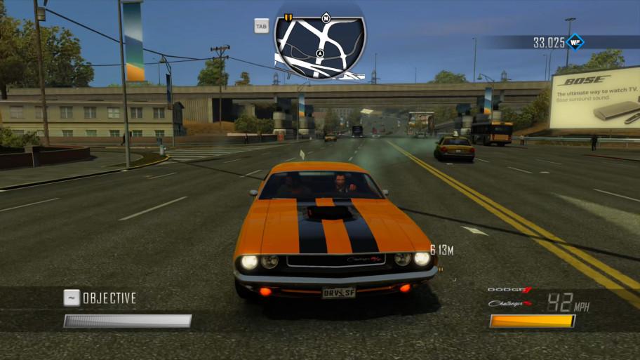 Если вы видите такой Dodge Challenger, то вы знаете, чья эта машина и откуда она.