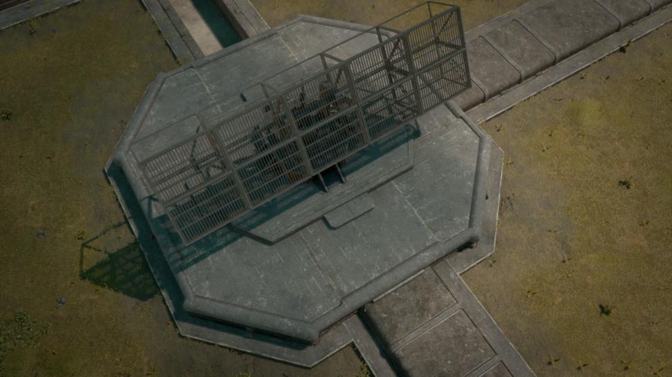 Крупнейшее обновление Foxhole?