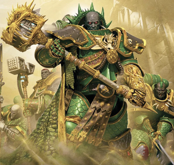Например, Вулкана назвали в честь царя гигантских ящеров с планеты Ноктюрн.