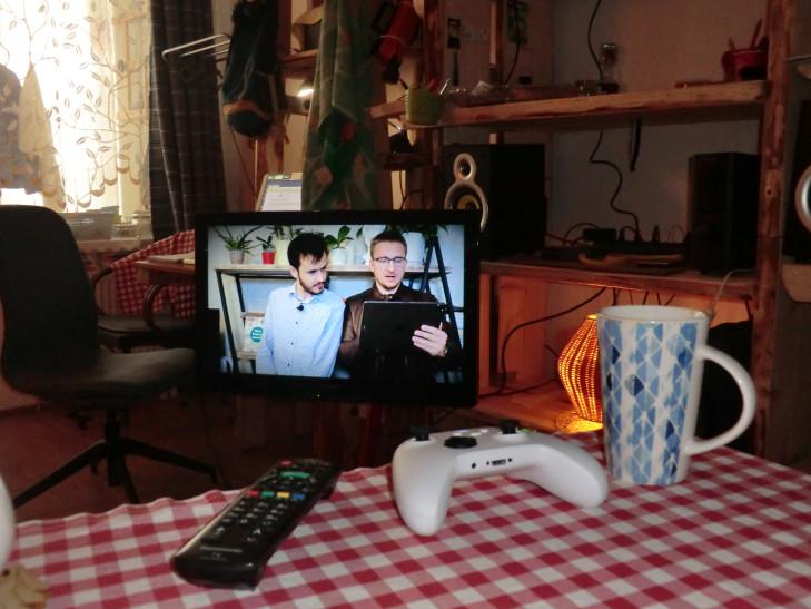 Впечатления от Xbox 2s