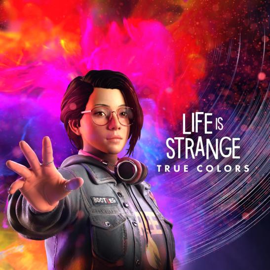Life Is Strange: True Colors. Обидно за серию.