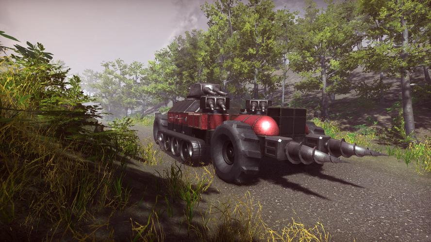 Свежачок № 18 от 17.05.2021: Прогулка по новинкам Steam