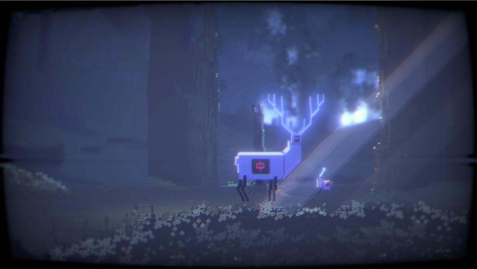 Свежачок: Прогулка по новинкам Steam [4]