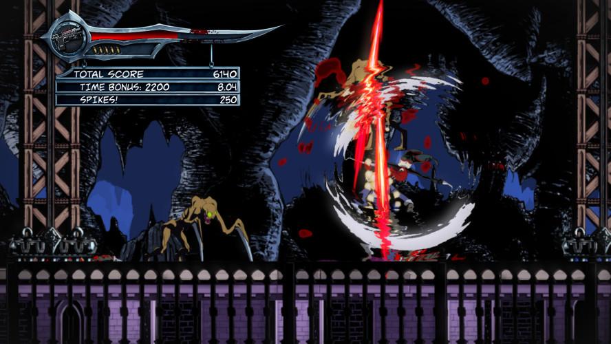 2D-платформер BloodRayne Betrayal получит ремастер с подзаголовком Fresh Bites