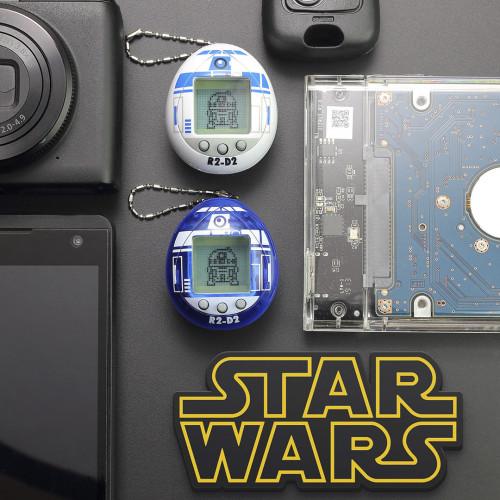 Осенью R2-D2 официально обратится в тамагочи
