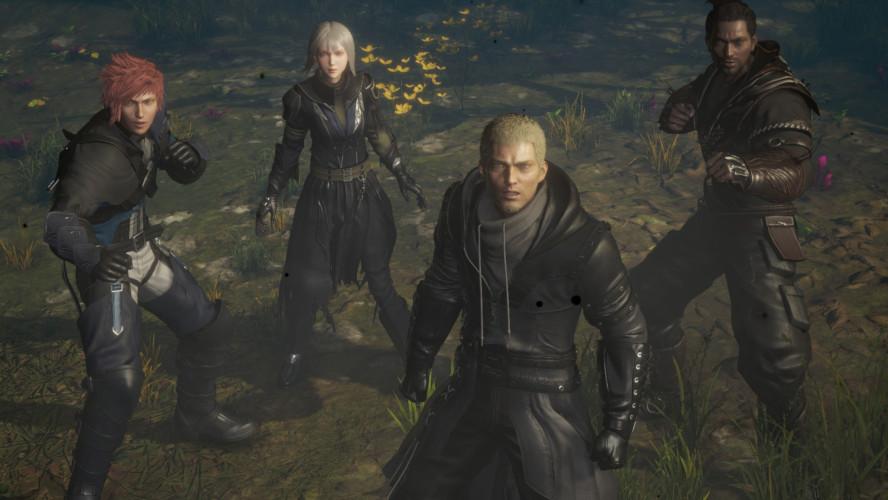 Больше деталей о Stranger of Paradise Final Fantasy Origin: боевая система, персонажи, бонусы за предзаказ…