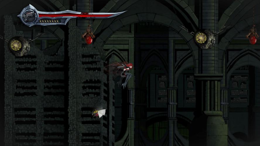 Ремастер платформера BloodRayne Betrayal выйдет 9 сентября