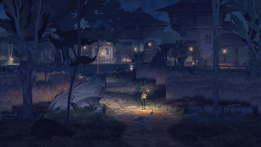 11 октября в открытый доступ отправится Book of Travels — спокойная TMORPG без линейных заданий