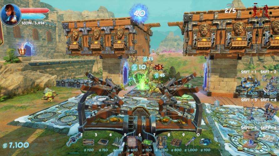 Orcs Must Die! 3 перебралась на PC, PlayStation и Xbox