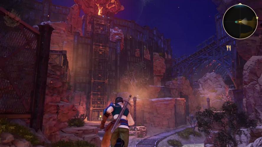 Демо Tales of Arise выйдет 18 августа на PlayStation и Xbox