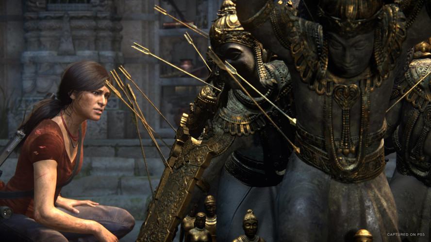 Ремастеры Uncharted 4 и The Lost Legacy появятся на PC и PS5