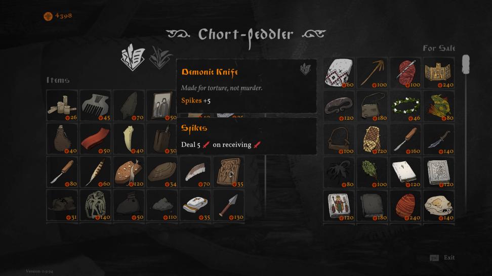 Состоялся релиз «Чёрной книги» — карточной RPG про пермскую колдунью. Авторы также рассказали о боевой системе