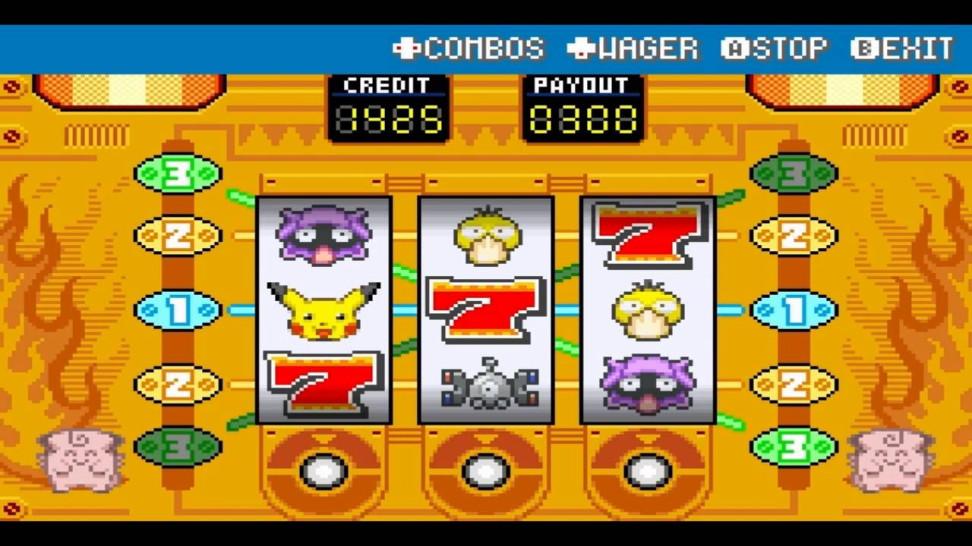 PEGI стала выдавать любой игре с азартными играми наивысший возрастной рейтинг