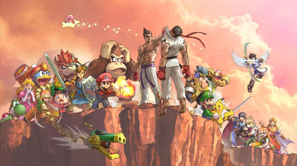 Кроссовер Tekken X Street Fighter официально мёртв — руководитель серии Tekken это подтвердил [дополнено]