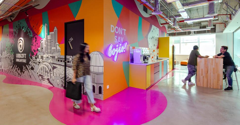 В Ubisoft Singapore проведут расследование на предмет дискриминации и сексуальных домогательств