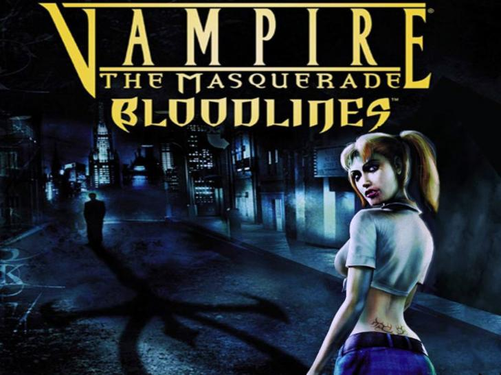 На безрыбье и огрызок – яблоко. Обзор «Vampire: The Masquerade – Coteries of New York»