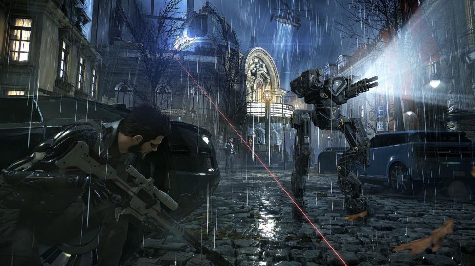 Популярные игровые механики, которые в реальной жизни являются уголовными преступлениями.