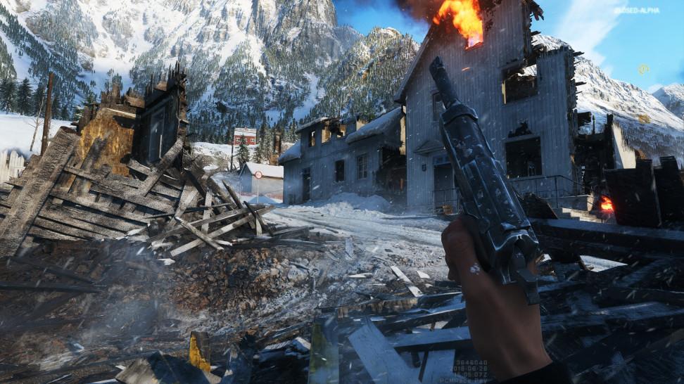 Battlefield V: почему потух на глазах? Как изменилось поле боя 5 в 2021 году