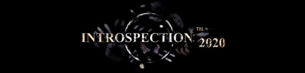 Интроспекция 2020/Introspection 2020