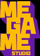 Megame (ранее IOGames)— разработчик компьютерных игр для Nintendo Switch, Android, iOS, PC. Компания существует 5 лет ирастёт каждыйгод. Сегодня уних вштате работает 24 человека, асуммарная аудитория игр— более 30 миллионов человек завсё время.