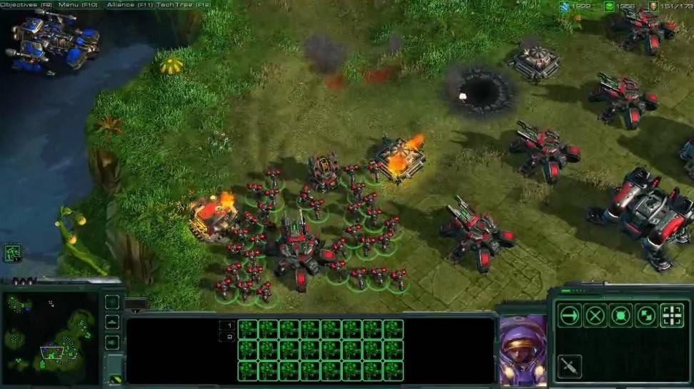 <i>Стратегия StarCraft 2</i>